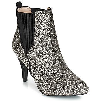 Παπούτσια Γυναίκα Μποτίνια André APRIL Silver