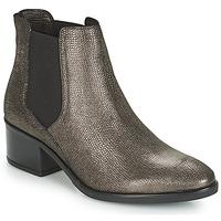 Παπούτσια Γυναίκα Μπότες André TRIUMPHA Brown