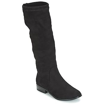 Παπούτσια Γυναίκα Μπότες για την πόλη André ANAIS Black