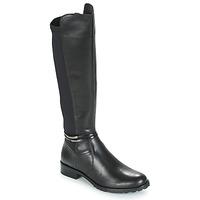 Παπούτσια Γυναίκα Μπότες για την πόλη André CALECARA Black