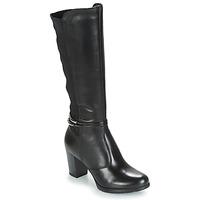 Παπούτσια Γυναίκα Μπότες για την πόλη André TANIA Black