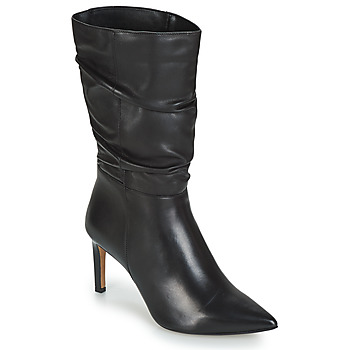 Παπούτσια Γυναίκα Μπότες για την πόλη André FAITHFUL Black