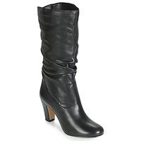 Παπούτσια Γυναίκα Μπότες για την πόλη André FRIENDLY Black