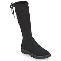 Παπούτσια Γυναίκα Μπότες για την πόλη André ABATOR Black