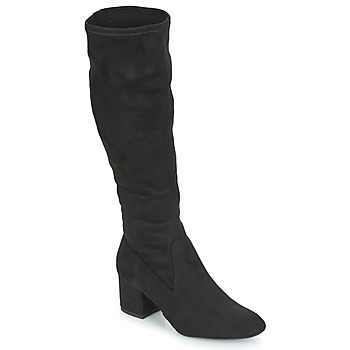 Παπούτσια Γυναίκα Μπότες για την πόλη André FARFELUE Black