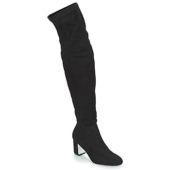 Παπούτσια Γυναίκα Μπότες για την πόλη André FANN Black