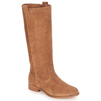 Παπούτσια Γυναίκα Μπότες για την πόλη André THEE Brown