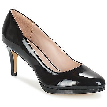 Παπούτσια Γυναίκα Γόβες André CRYSTAL Black