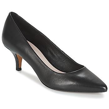 Παπούτσια Γυναίκα Γόβες André ANTONIA Black