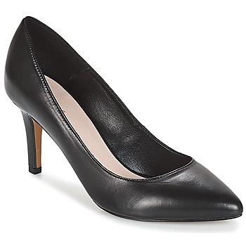 Παπούτσια Γυναίκα Γόβες André ADRIENNE Black