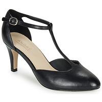 Παπούτσια Γυναίκα Γόβες André FALBALA Black