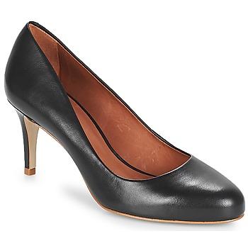Παπούτσια Γυναίκα Γόβες André FLAVIE Black
