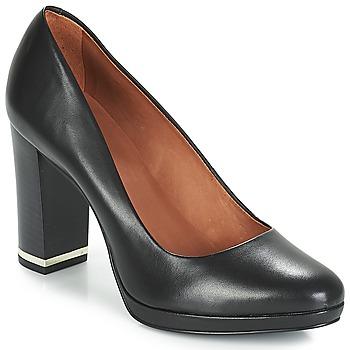 Παπούτσια Γυναίκα Γόβες André FAUSTIA Black