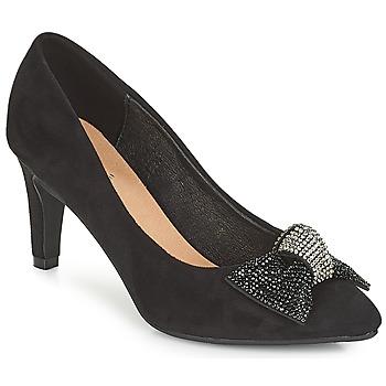 Παπούτσια Γυναίκα Γόβες André FASCINE Black