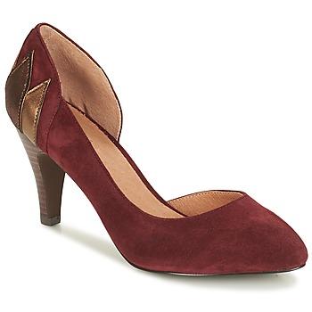 Παπούτσια Γυναίκα Γόβες André FREESIA Bordeaux