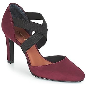 Παπούτσια Γυναίκα Γόβες André FIONA Bordeaux