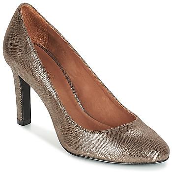 Παπούτσια Γυναίκα Γόβες André FARWELL Gold