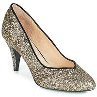 Παπούτσια Γυναίκα Γόβες André ANGELIE Gold