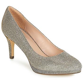 Παπούτσια Γυναίκα Γόβες André CRYSTAL Silver