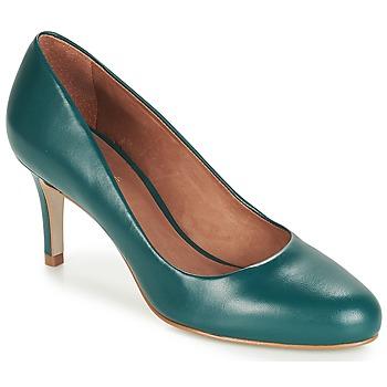 Παπούτσια Γυναίκα Γόβες André FLAVIE Green