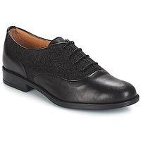Παπούτσια Γυναίκα Derby André CHARLY Black