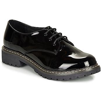 Παπούτσια Γυναίκα Derby André NEBULEUSE Black