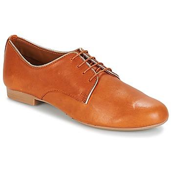 4f74ac09da5 Παπούτσια Γυναίκα Derby André COMPERE Brown