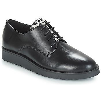 Παπούτσια Γυναίκα Derby André TONNER Black