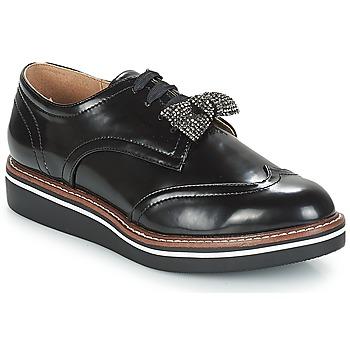 Παπούτσια Γυναίκα Derby André TAXIWAY Black