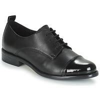 Παπούτσια Γυναίκα Derby André TEDORA Black