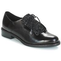 Παπούτσια Γυναίκα Derby André FATOU Black