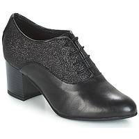 Παπούτσια Γυναίκα Derby André FRENZY Black