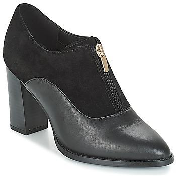 Παπούτσια Γυναίκα Μποτίνια André FLORES Black