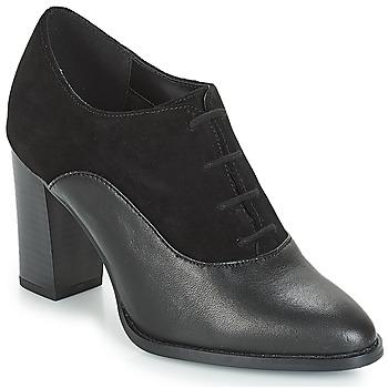 Παπούτσια Γυναίκα Γόβες André FEI Black