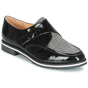 Παπούτσια Γυναίκα Derby André ACHILLE Black