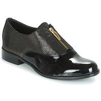 Παπούτσια Γυναίκα Derby André AURELIE Black