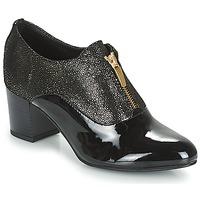 Παπούτσια Γυναίκα Derby André ALISON Black