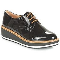 Παπούτσια Γυναίκα Derby André CHICAGO Black