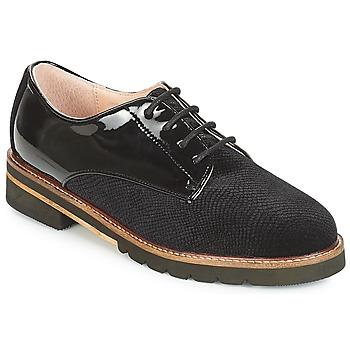 62a7853ff73 Παπούτσια Γυναίκα Derby André APOLON Black