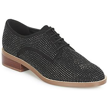 Παπούτσια Γυναίκα Derby André TIRADE Black