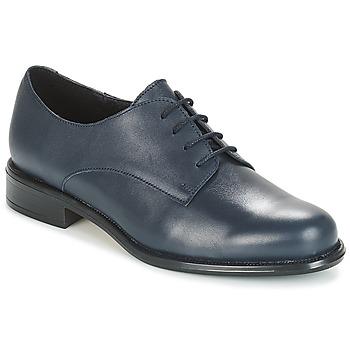 Παπούτσια Γυναίκα Derby André LOUKOUM Marine