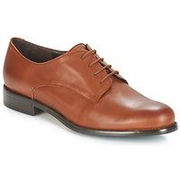 Παπούτσια Γυναίκα Derby André LOUKOUM Brown
