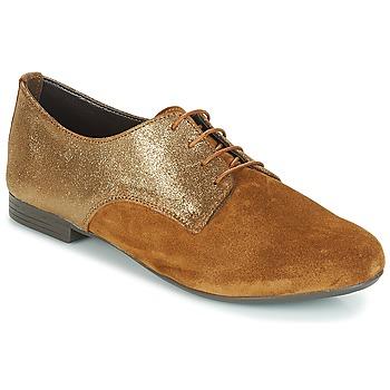 Παπούτσια Γυναίκα Derby André COMPLICE Brown