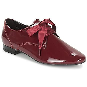 Παπούτσια Γυναίκα Derby André GOURMANDISE Bordeaux