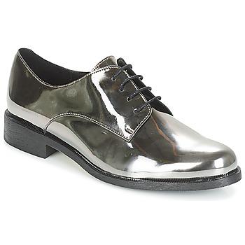 18de3b3028e Παπούτσια Γυναίκα Derby André LOUKOUM Silver