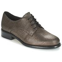 Παπούτσια Γυναίκα Derby André LOUKOUM Bronze