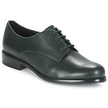 Παπούτσια Γυναίκα Derby André LOUKOUM Green