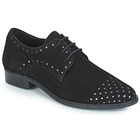 Παπούτσια Γυναίκα Derby André TWIN Black
