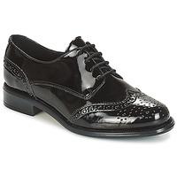 Παπούτσια Γυναίκα Derby André FRAC Black