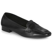 Παπούτσια Γυναίκα Μοκασσίνια André NAMOURS Black